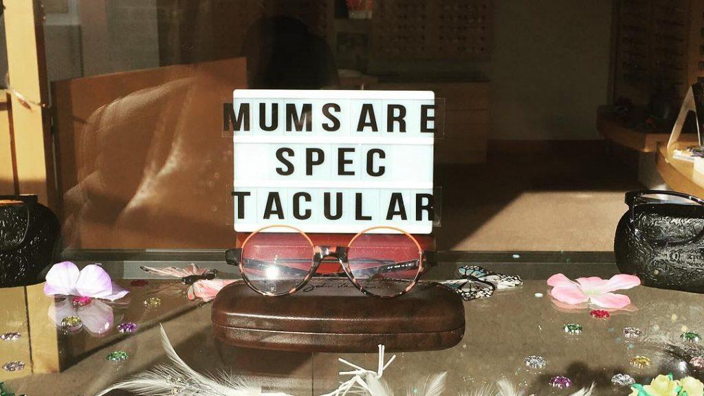 mothers day,mum,opticians,designer glasses,chorley