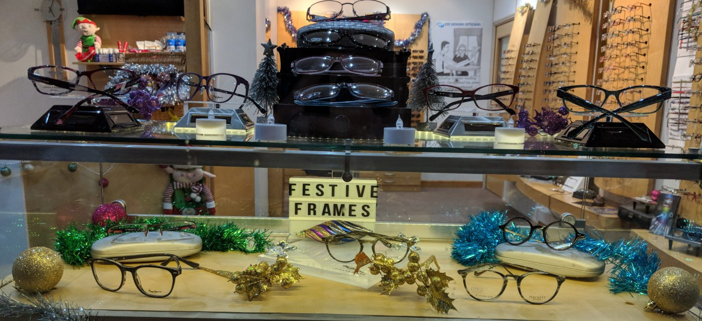 Eye Designs Opticians