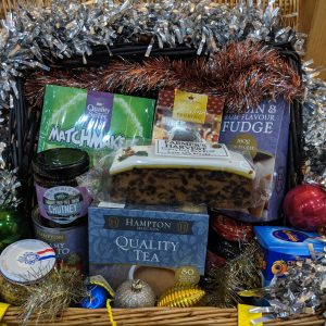 hamper,eyes,opticians,christmas,christmashamper,chorley